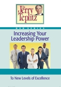 Increasing Your Leadership Power - DVD