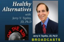 Radio Downloads Healthy Alternatives Radio with Dr. Teplitz